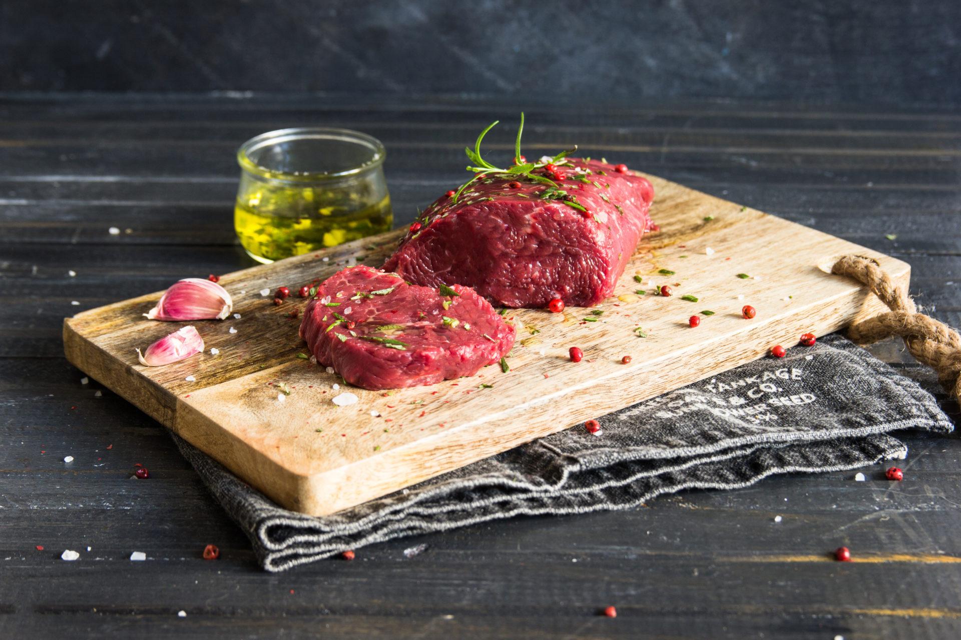 Wołowina z Łukowa